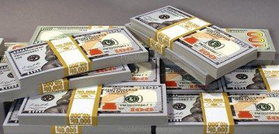 $100k prop money filler bundles
