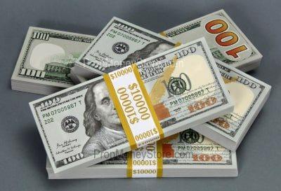 new style $50k prop money