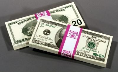 $2k filler money bundle