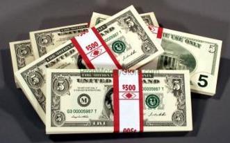 $500 x 5 bundles $10k lot