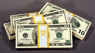 $1k x 5 bundles $5k lot
