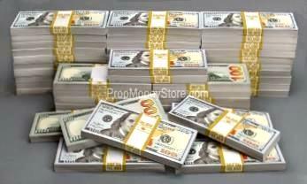 Half million dollars new