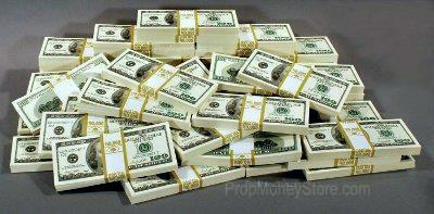 Half million dollar lot