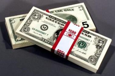 $500 filler money bundle