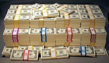 200 stack prop money mix
