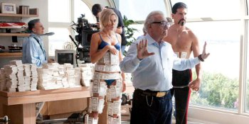 Martin Scorsese director Wolf of Wall Street
