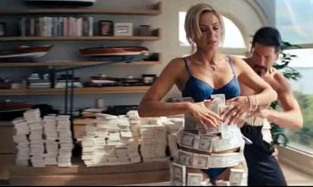 Wolf of Wall Street money suit