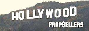 Hollywood Prop Sellers