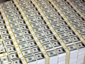 Realistic Prop Money Pallet Offerings