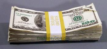 Image Result For Double Sided Prop Money